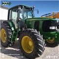John Deere 6820, 2002, Traktory