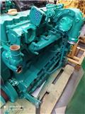 Volvo Penta TAD 760 VE, Engines