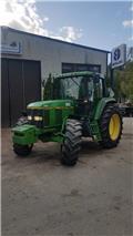 John Deere 6800, 1995, Tractores