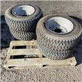 Multione Græshjul، الإطارات والعجلات والحافات