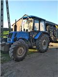 Belarus 952, 2009, Lesné traktory