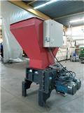 Other 4-Wellen Zerkleinerer Untha RS 30 4S, 1997, Trituradoras para desguace