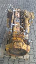 Iveco PES6A96B410L4211 6-cylindrowy Silnik Motor Engine, Двигатели