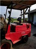Indos Celni, Pallet Truck