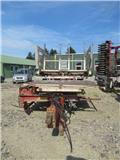 SMS SP-K 31S, 2011, Bale trailers