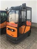 Other groundcare machine Still R 06 06, 2014 г., 780 ч.
