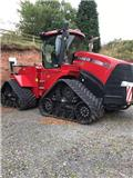 Трактор CASE STX 500 Quadtrac, 2013 г., 5600 ч.