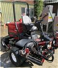 Toro REELMASTER 5510, 2012, Riding mowers
