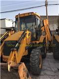 JCB 3 CX, 2011, Backhoe loaders