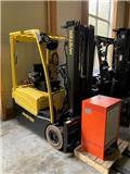 Hyster 60, 2011, Electric Forklifts