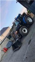 New Holland TS 115, 2000, Traktorit