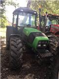 Deutz-Fahr AGROFARM 410, 2014, Traktorok