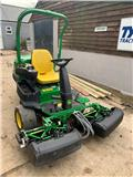 John Deere 2500 B, 2013, Greens mowers