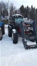 Valtra A93, 2014, Traktorer