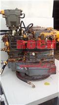 Liebherr 954 B MKA350 LPV165 BPV70R Pump+ Alternate, 2003, Hydraulika