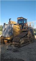 Caterpillar 587R, 2007, Cauruļvadu buldozeri