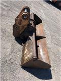 CASE WX 145, 2005, Экскаваторные стрелы