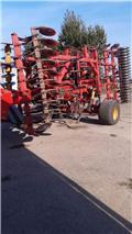 Väderstad TD500, 2012, Cultivadoras