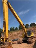 Komatsu PC700LC-8, 2014, Crawler excavators