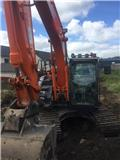 Hitachi ZX 135 US, 2018, Crawler excavators