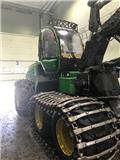 John Deere 1170 E, 2013, Harvesters