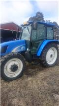 New Holland TL 90 A, 2007, Tractores