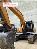 Sany SY 215 C, 2019, Escavadoras de rastos