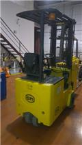 Om-Pimespo E 10N, 2008, Electric forklift trucks