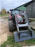 Valtra T 130, 2006, Tractors