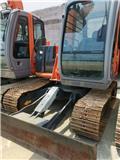 日立 ZX70、2018、履带挖掘机