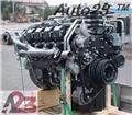 Naprawa Silnika Mercedes-Benz SK V8 OM442LA OM442L, Silniki