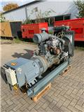 MAN 60KVA, 1995, Dizel generatori