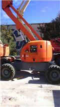 JLG 510 AJ, 2007, Articulated boom lifts