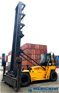 Hyster H 18.00 XM-12 EC, 2007, Container handlers