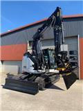 Hidromek HMK145 SR-4H, 2019, Crawler Excavators