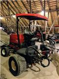 Toro REELMASTER 5510, 2010, Fairway mowers