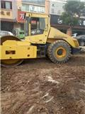 Bomag BW 225 D-3, 2010, Twin drum rollers