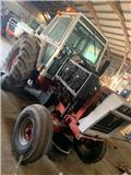 Case 121 B, 1974, Tractors