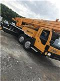 XCMG QY50K, 2012, Used all terrain cranes