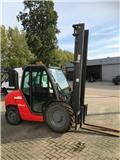 Manitou MSI 30 D, 1996, Rough terrain trucks