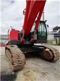 O&K RH 16, Excavadoras de cadenas