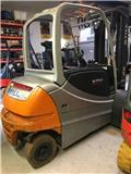 Still RX 60-40, 2007, Electric forklift trucks