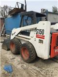 Bobcat S 150, 2013, Skid steer loaders