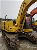 Komatsu PC120-6E0, 2010, Crawler excavators