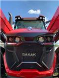 Basak 5120 Red Power, 2021, Tractors