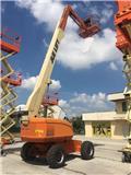 JLG 660 SJ, 2001, Telescopic boom lifts