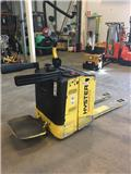 Hyster P2.0S FBW, 2015, Low Lifter With Platform