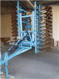 Lemken Rubin 9/600, 2010, Disc Harrows