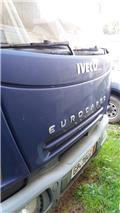Iveco ML75E17, 2006, Φορτηγά με διπλανά κουρτίνα