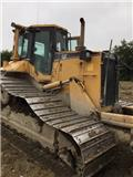 Caterpillar D 6 M LGP, 2000, Bulldosere